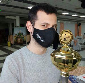 Armin Mušović