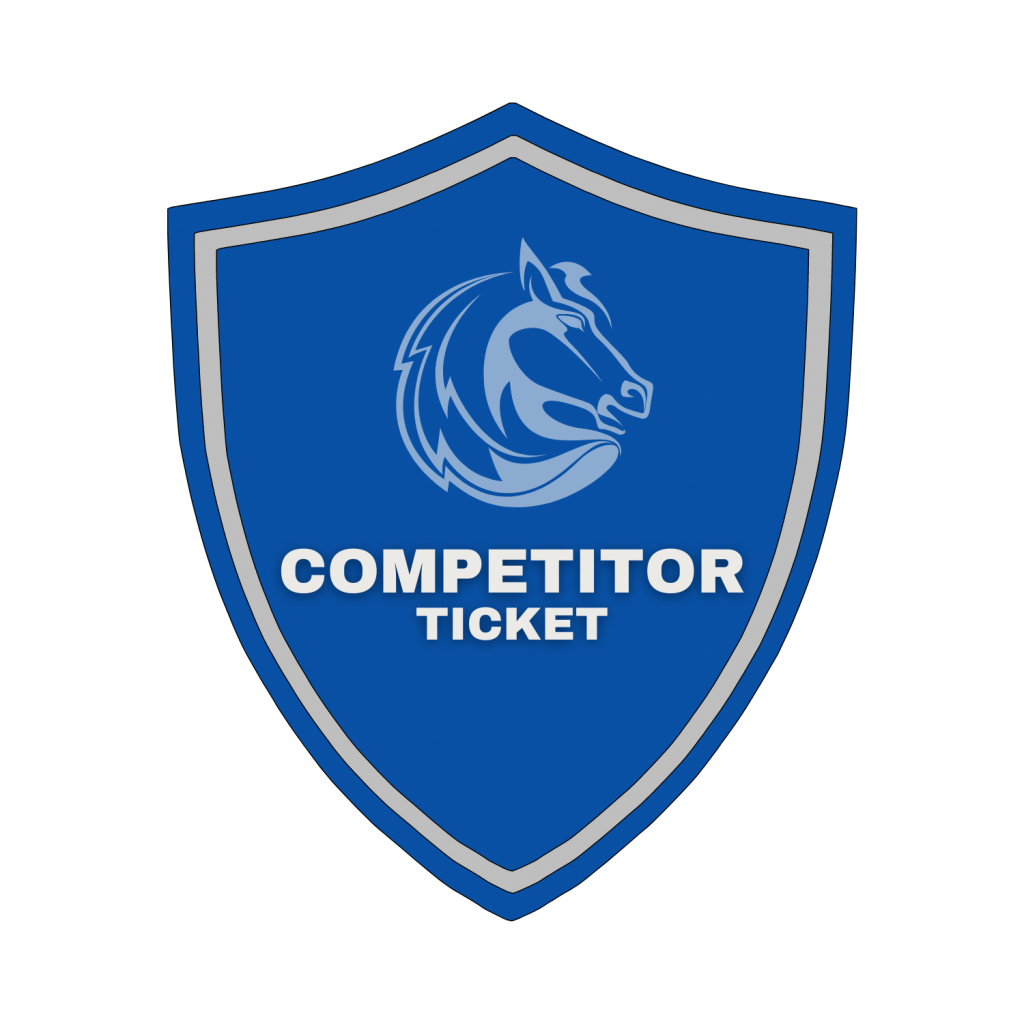 chess competitor ticket