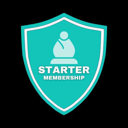 starter membership chess