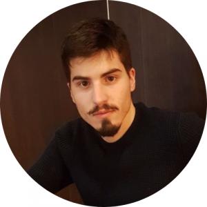 IM Luka Draskovic