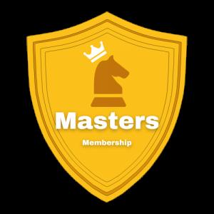 Masters membership