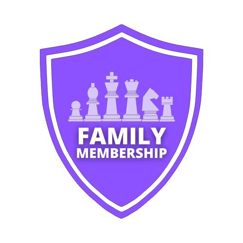 chess family membership