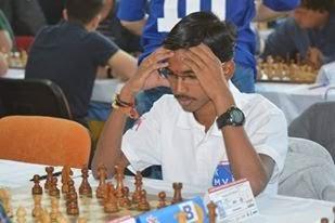 Raghav Srivathsav Varayogi